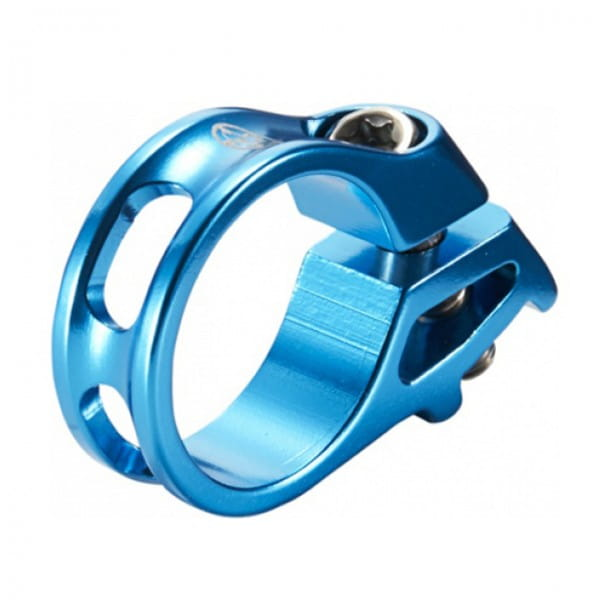 Trigger Klemme für SRAM Schalthebel - light blue