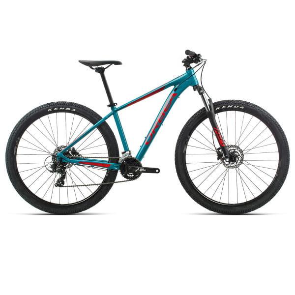 MX 50 29 Zoll - Blau/Rot - 2020