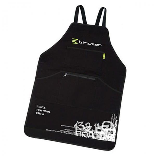 Werkstattschürze mit Taschen