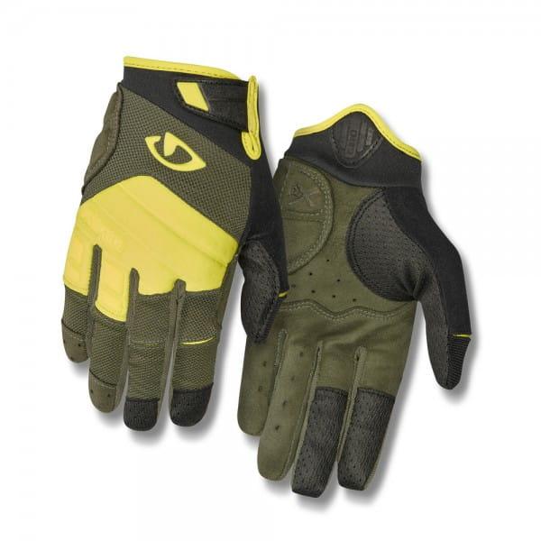 Xen Handschuhe - Olive