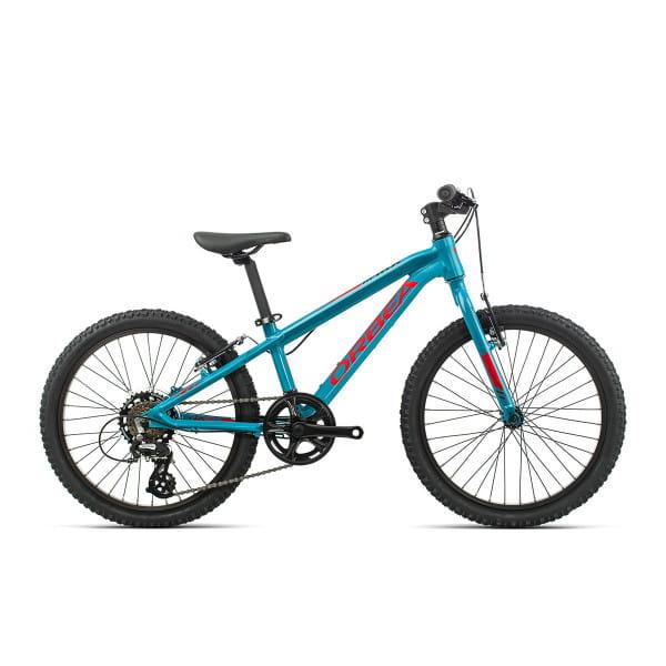 MX 20 Dirt - Blau/Rot - 2020