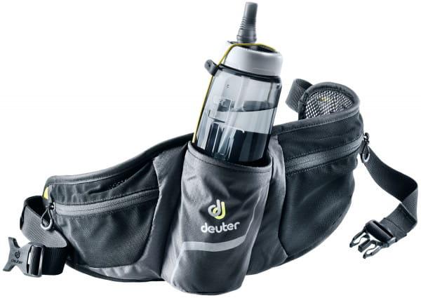 Pulse 2 Hüfttasche - Schwarz