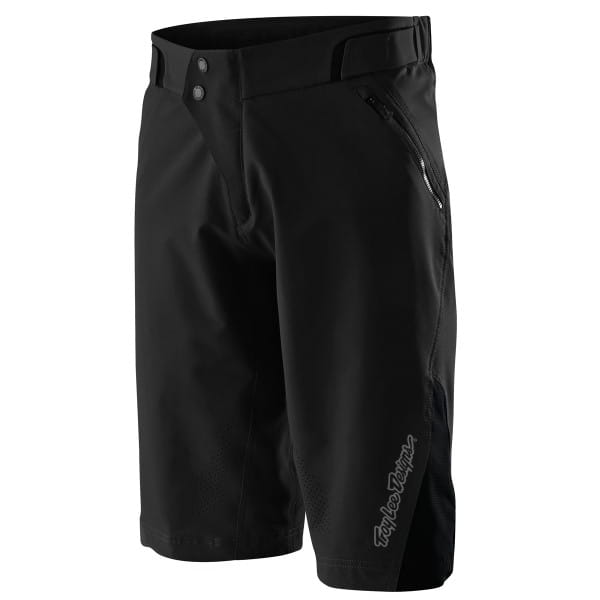 Ruckus Shell - Shorts - Schwarz