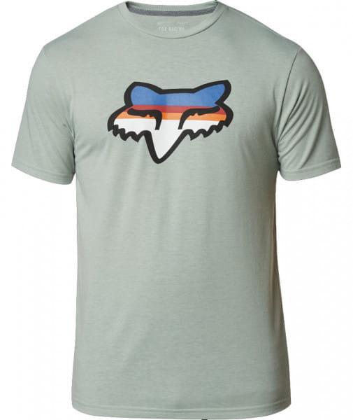 Head Strike Tech T-Shirt - Eukalyptus