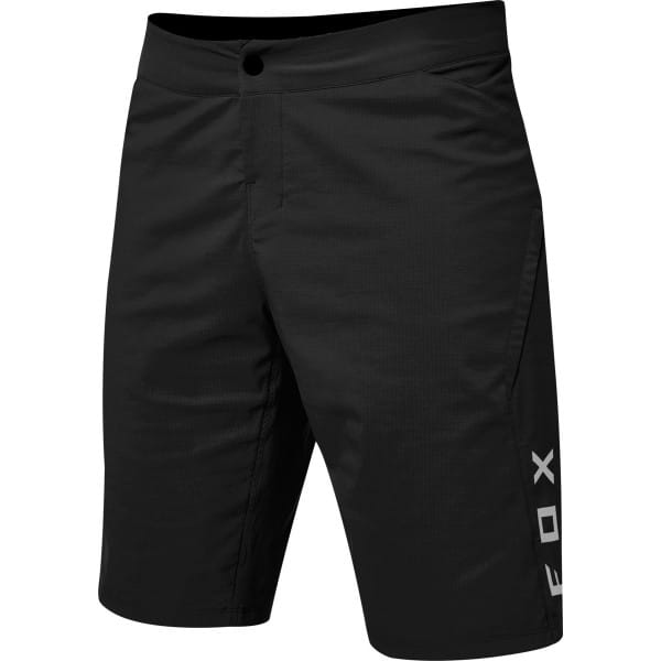 Ranger - Shorts - Schwarz