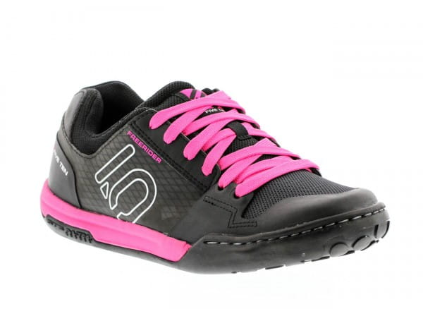 Freerider Contact MTB Schuh - split pink- Damen