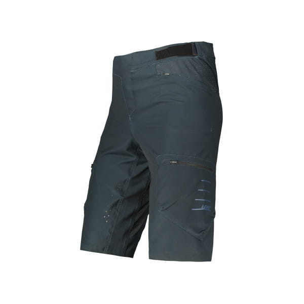 MTB 2.0 Shorts - Schwarz