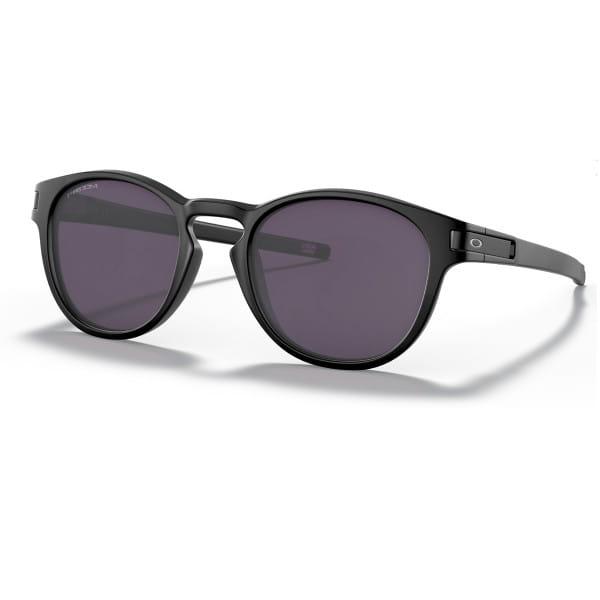 Latch Sonnenbrille - Schwarz - PRIZM Grau