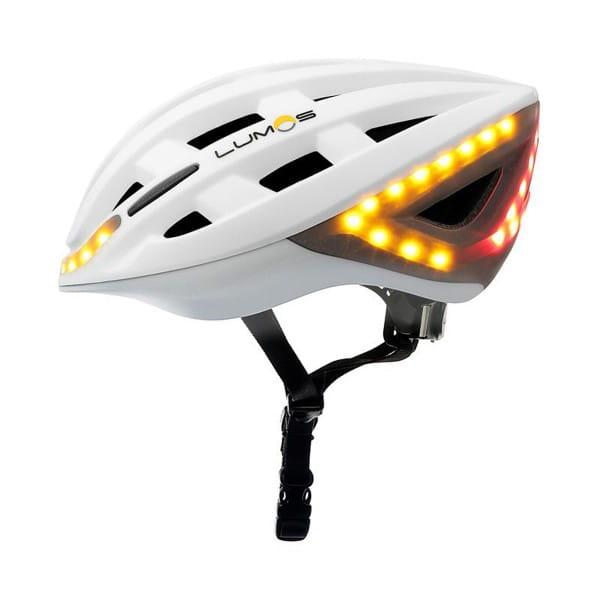 Kickstart Helm - Weiß
