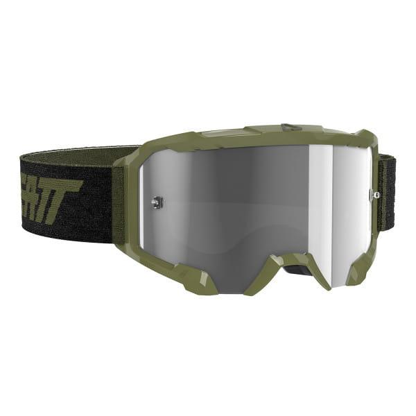 Velocity 4.5 Goggle Anti Fog Lens - Grün