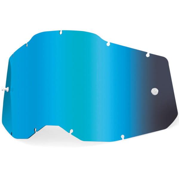Gen. 2 Mirror Ersatzglas Kinder - Blau