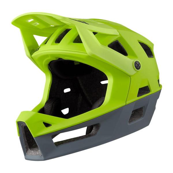 Helm Trigger FF - Grün
