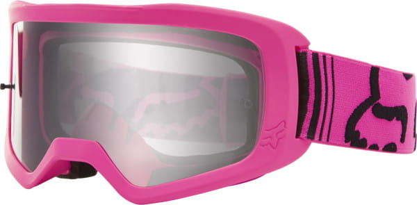 Main Race Kinder Goggle - Pink