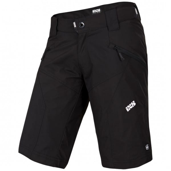 Asper 6.1 BC Shorts