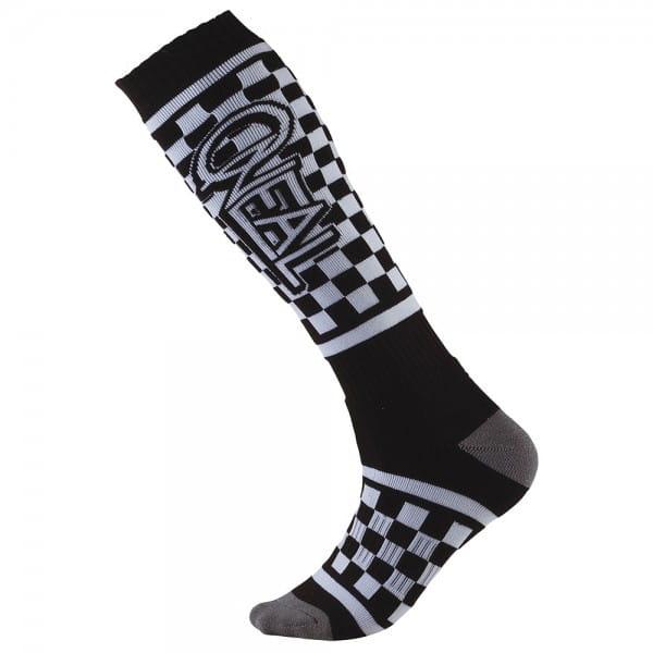 Pro MX Socks - Victory - black