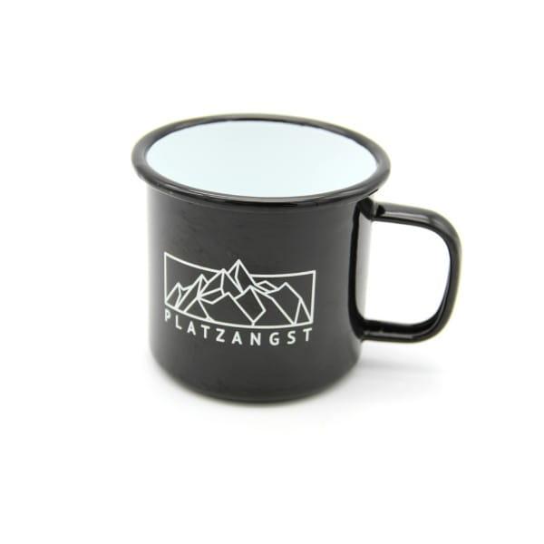 Tin Mug