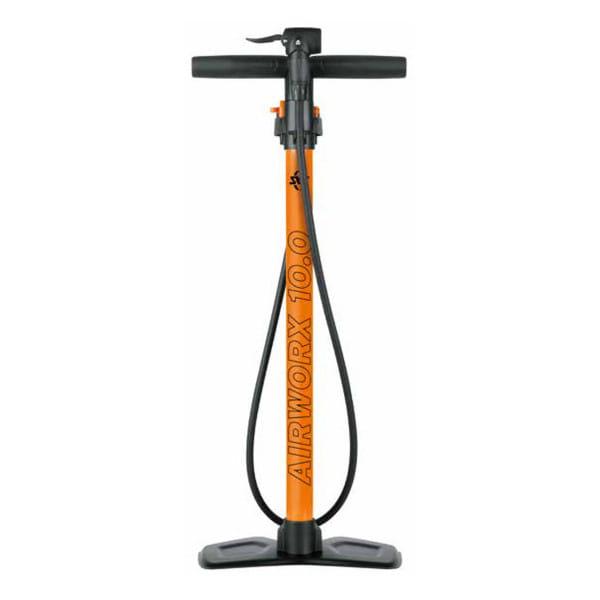 Airworx 10 Standpumpe - Orange