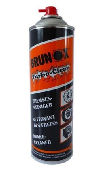 Bremsenreiniger - Turbo Clean - 500ml