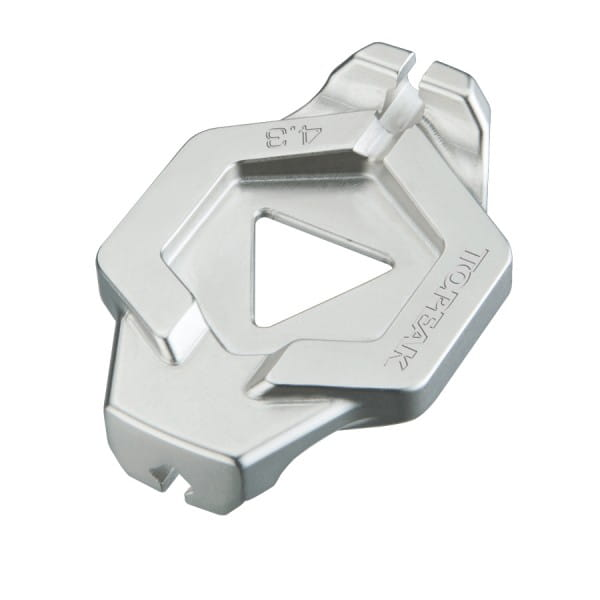 DuoSpoke Wrench Nippelspanner Speichenschlüssel