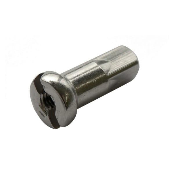 Standard Messing-Nippel - 100 Stück