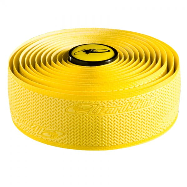 DSP DuraSoft Polymer Bar Tape - 2,5mm - Yellow