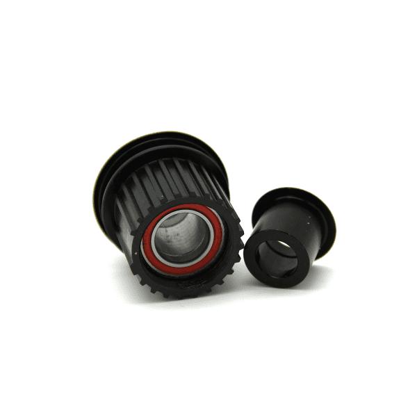 Freilauf/Rotor Umrüstkit 3-Klinken SHIMANO Micro Spline