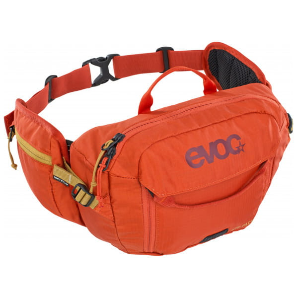 Hip Pack 3 l - Orange