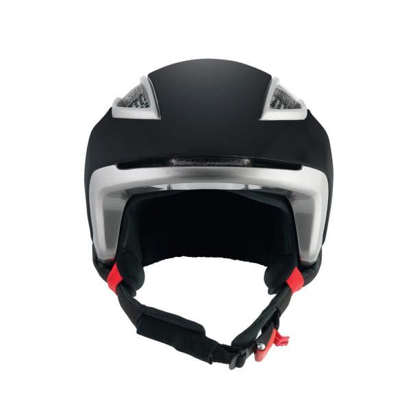 Java E-Bike Cycling Helmet - Black