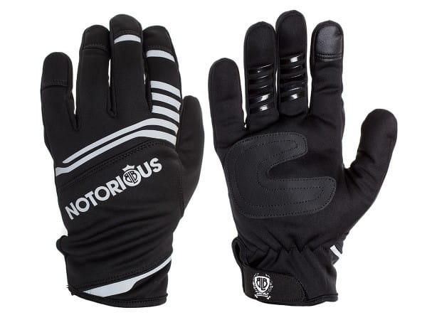 Notorious Bike Winter Handschuhe