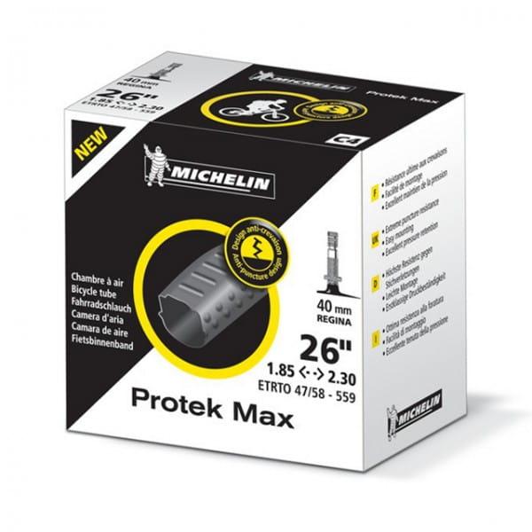 C4 Protek Max Schlauch 26 Zoll Latexmilch