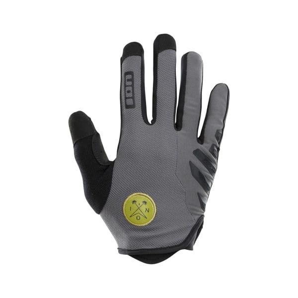 Scrub AMP Handschuhe - Grau