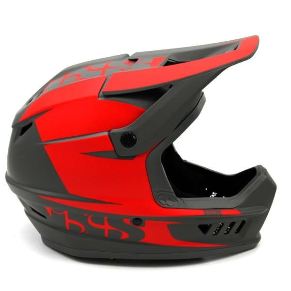 M IXS Xact Evo Integralhelm f/ür Mountainbike//E-Bike//BMX Ocean-Graphit