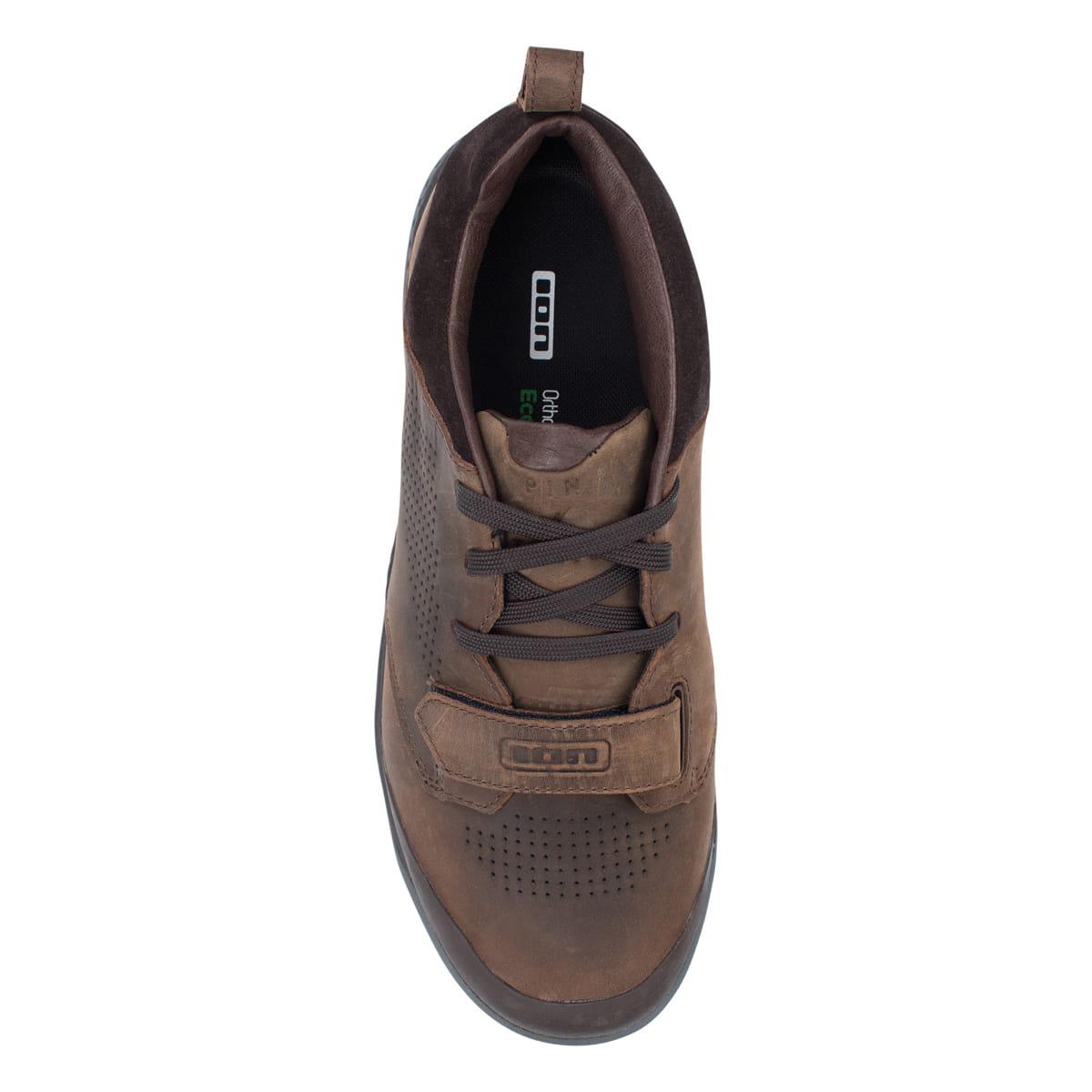 Ion MTB-Schuhe Scrub Root Brown