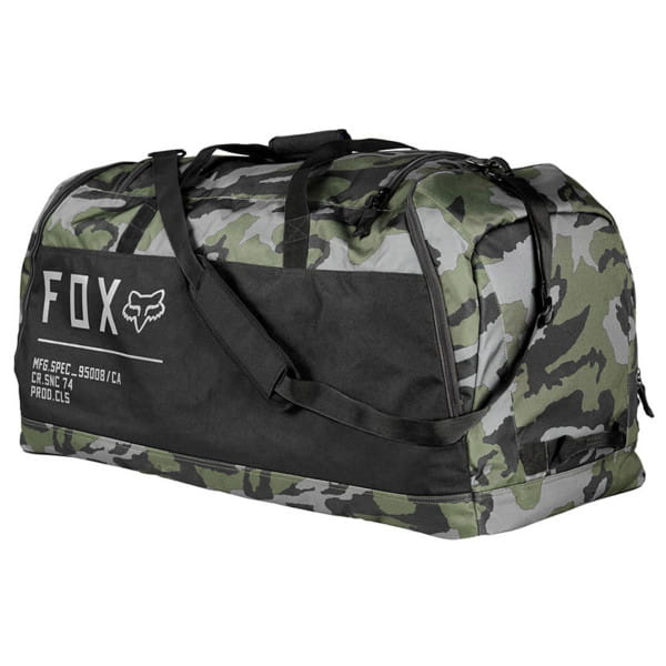 Podium 180 Gear Bag - Camo