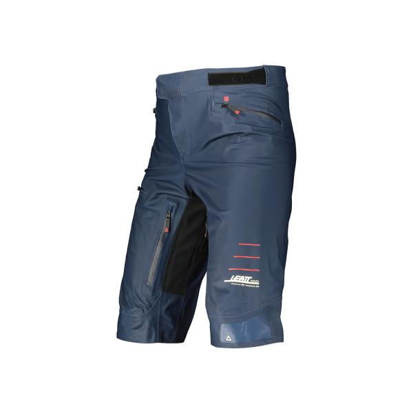 MTB 5.0 Shorts - Dunkelblau