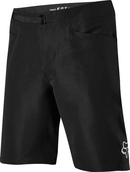 Ranger Short - Black