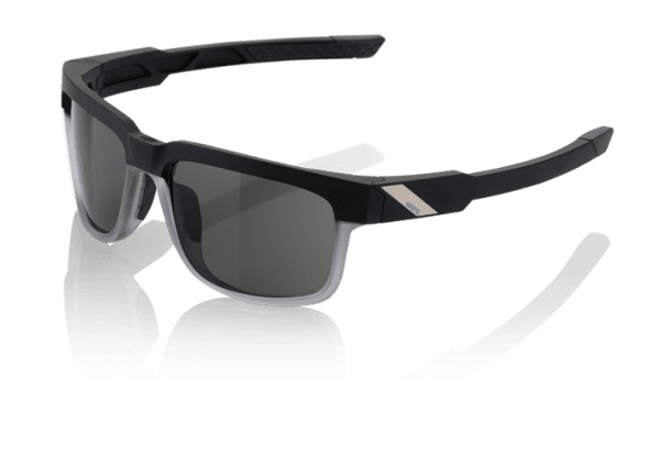 Type S Sonnenbrille - Grey PeakPolar Lens - Soft Tact Starco