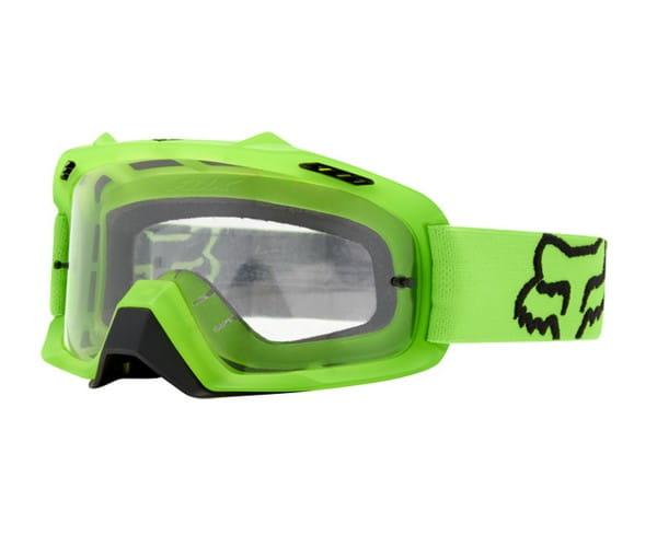 Air Space Goggle - green