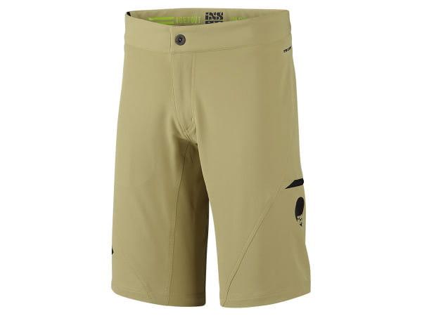 Carve Evo Shorts - Khaki