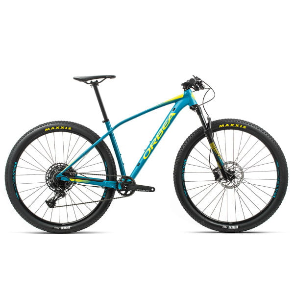 Alma H20 Eagle - Blue / Yellow - 2020