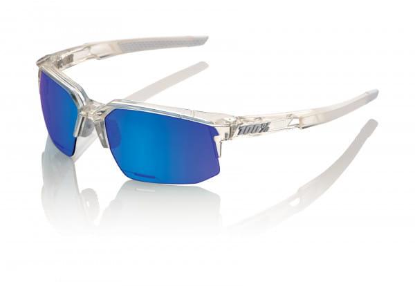 Speedcoupe Sportbrille - mirror lens - aurora