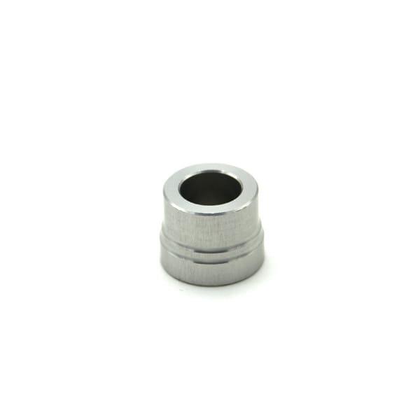Pro 4 Nabenspacer -Silber