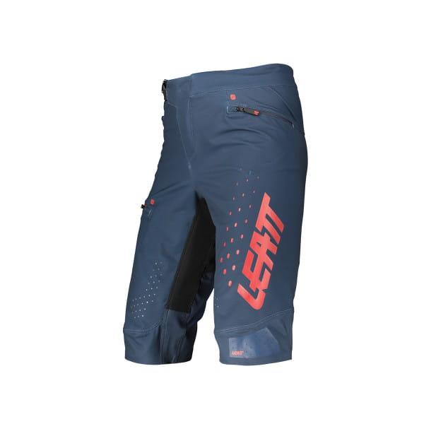 MTB 4.0 Shorts - Dunkelblau