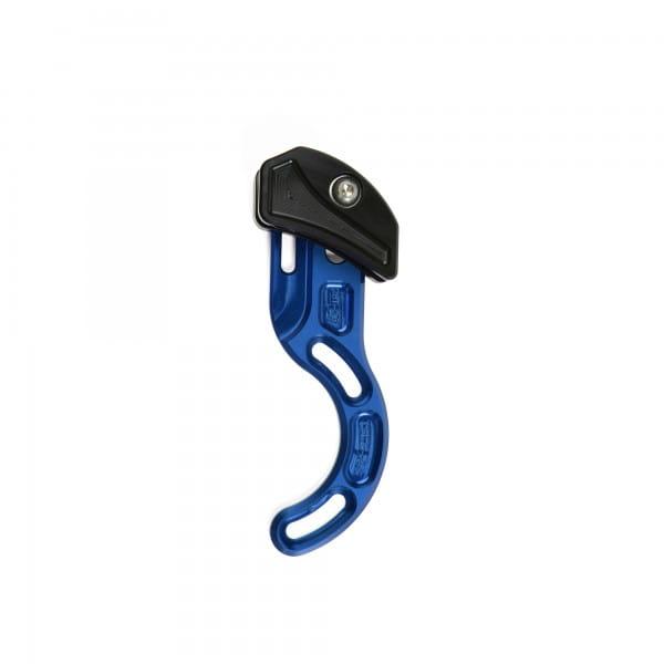 Slick Chain Device Shorty Kettenführung - ISCG05 - Blau