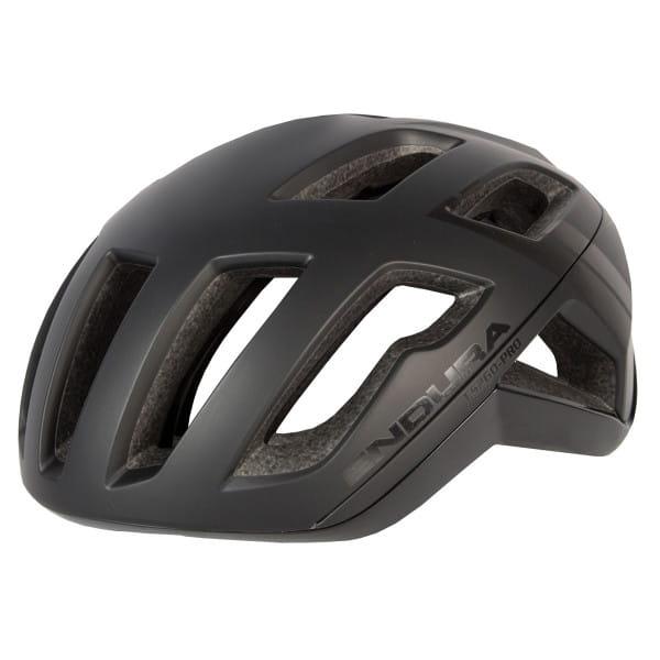 FS260 Pro Fahrradhelm - Schwarz