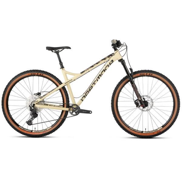 Primal Pro 29 Zoll Trailbike - Beige