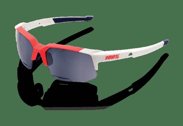 Speedcoupe Sportbrille - Smoke Lense