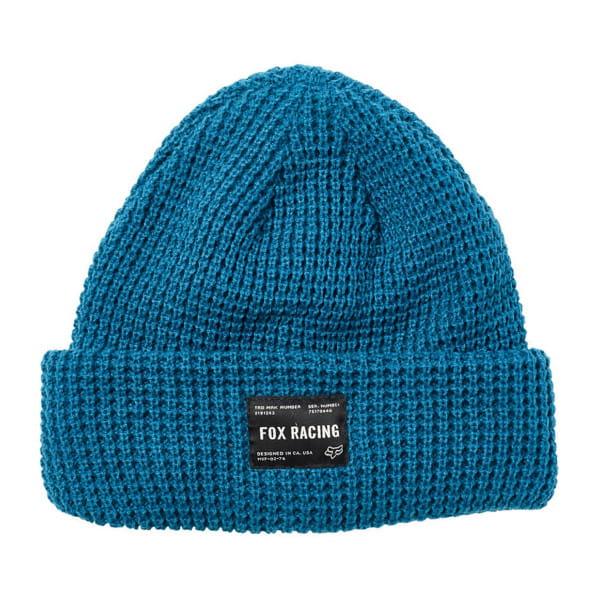 Reformed Beanie - Blau