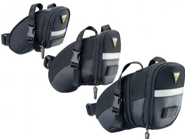 Strap Aero Wedge Pack Satteltasche