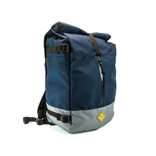 Commute Backpack Rucksack - blau/grau